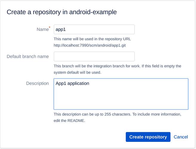 12-create-app1-repository