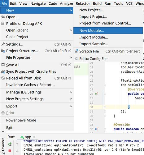 04-create-new-module