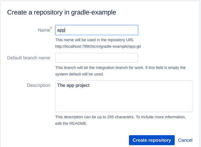06-create-app-repository